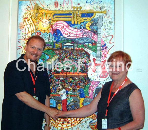 fazzino-pop-art-artist-tarja-halonen-president-finland