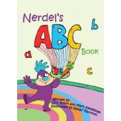 NerdelBook