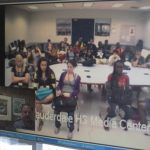 Charles-Fazzino-Fort-Lauderdale-High-School-SkypeLR