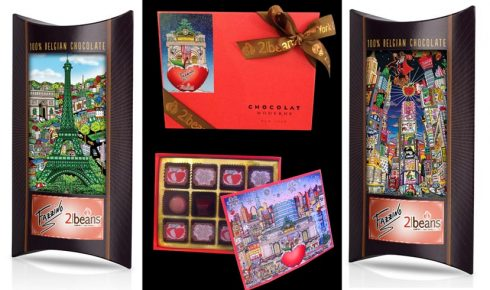 Fazzino-pop-art-gifts-2-beans-chocolate