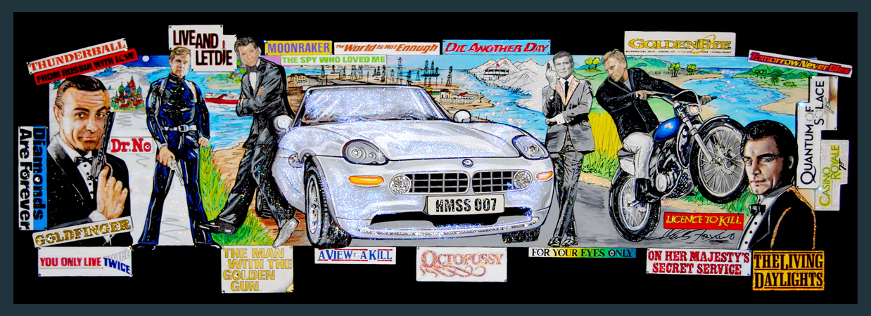 fazzino-O660-original-art-paintings-james-bond-featured