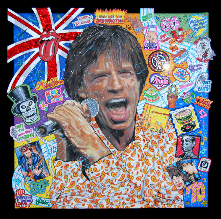 fazzino-U0143-original-art-paintings-rolling-stones