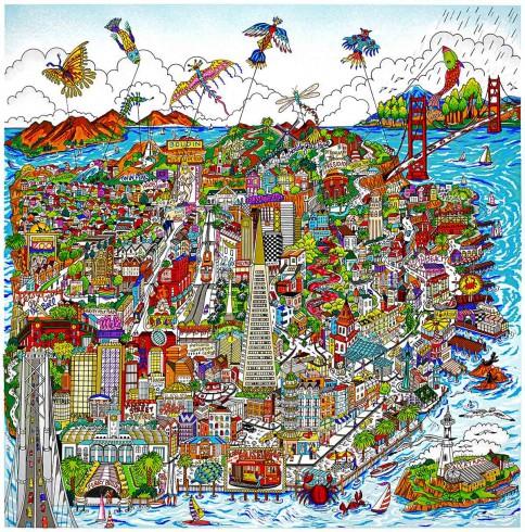 fazzino-cityscape-san-francisco-GoFlyAKite