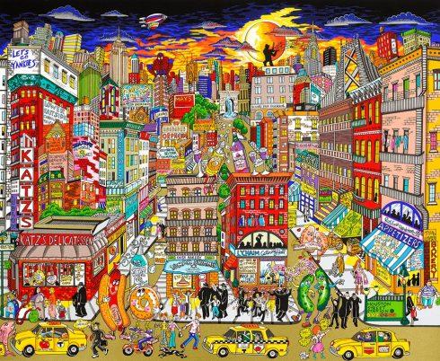fazzino-new-york-pop-art-Fahklumpt-and-Famisched