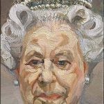 Lucien-Freud-Queen