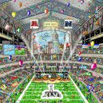 football-pop-art-Super-Bowl-XLVI-Indianapolis