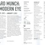 Edvard-Munch-Centre-Pompidou