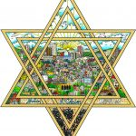 fazzino-jewish-art-religious-prints-star-peace