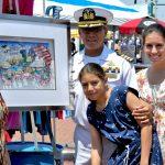 Captain-Amillcar-Villavincencio-family-NorfolkVA-OSail 2012-LR