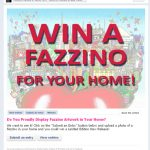 FazzinoInYourHome