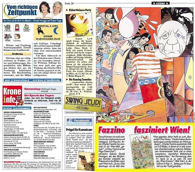 Kronen-Zeitung; 4/9/13