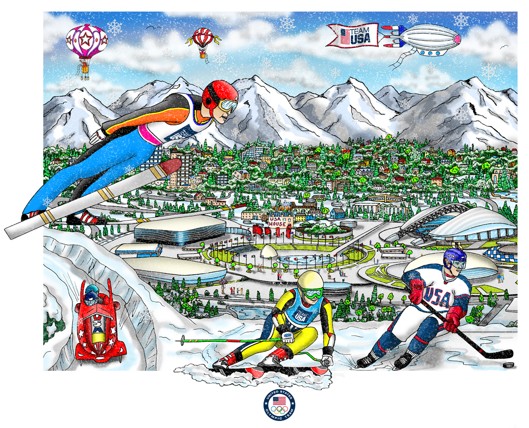 olympic games in sochi essay More about essay on the special olympics ancient olympic gamges to modern day olympic games essay 1191 words | 5 pages sochi 2014 olympics 3379 words | 14 pages.