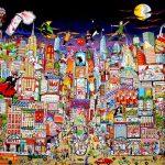 fazzino-cityscape-art-new-york-bright-lights