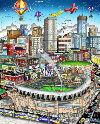 fazzino-baseball-mlb-all-star-game-pop-art-2014