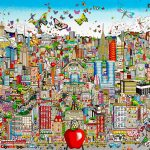 fazzino-cityscape-come-fly-with-me-nyc