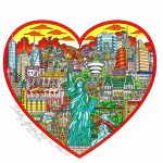 Liberty Stands Tall In the Heart of the Big Apple PROOFlr
