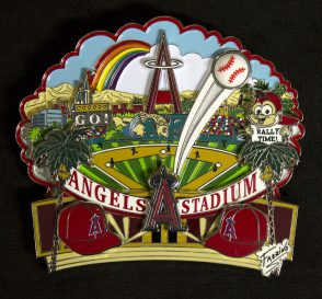 Angels Pin LR