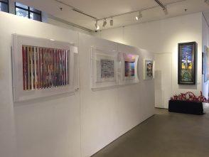 Bruno Gallery Large - Agam corner
