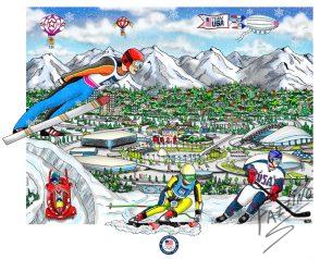 Sochi Olympics LR