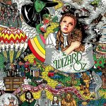 "Fazzino's ""The Wizard of Oz"""