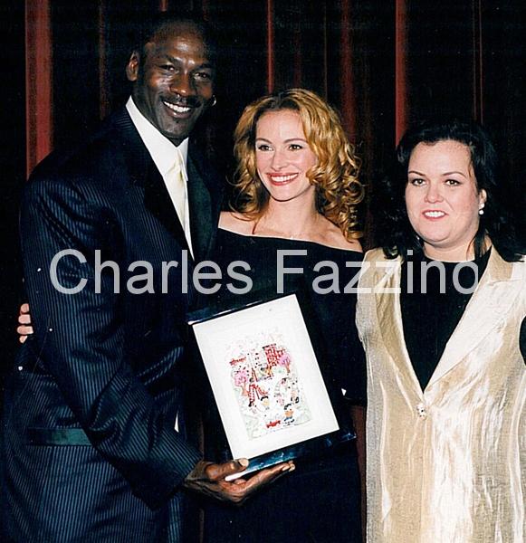 Famous 3d Pop Art Artist Charles Fazzino Fazzino