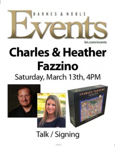 Heather-Charles-Fazzino-Sign