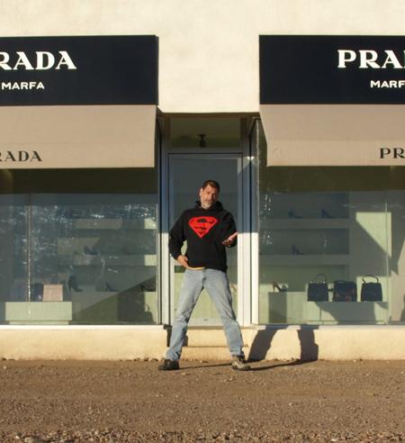 Steve Prada