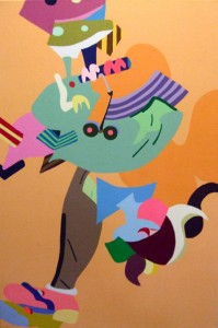Meyer_The Jetsons Part II_48x32