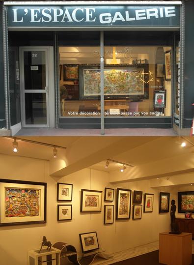 GalerieL'Espace