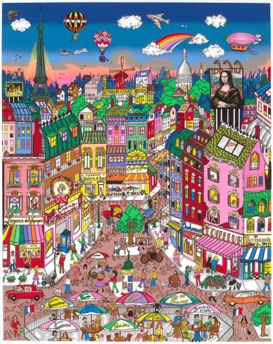 City of LoveLR