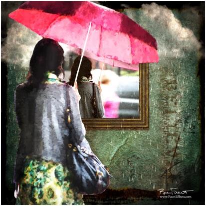 UmbrellaWoman