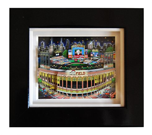 Citi-Field-Framed-Mini