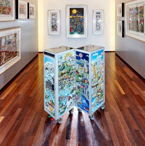 fazzino-pop-art-Two-Bar-Trolleys.WEB