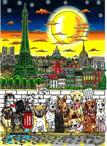 Paws In Paris LR