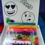 Craft on Wheels, Arts and Crafts Kits for the family who is always on the go.