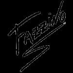 Fazzino's signature