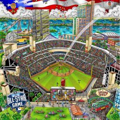 2016 MLB All-Star Game in San Diego